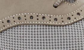 Light Grey Knit/ Nubuck swatch image