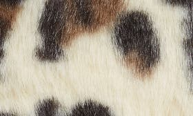 Tan Leopard swatch image