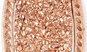 Rose Drusy/ Rose Gold swatch image