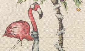 Winter Flamingo swatch image