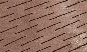 Beta Grey Leather swatch image