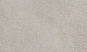 Dusty Grey Suede swatch image