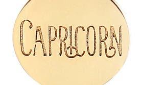Capricorn - Gold swatch image