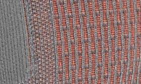Grey/ Wolf Grey/ Total Orange swatch image