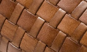 Light Tan Leather swatch image