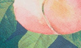 Peach Blossom Fabric swatch image