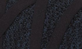 Black/ Marine Stretch swatch image