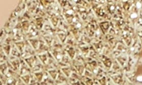 Light Gold Glitter swatch image