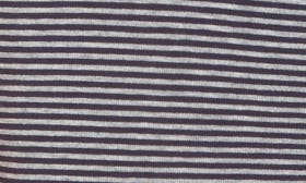 Navy- Grey Feeder Stripe swatch image