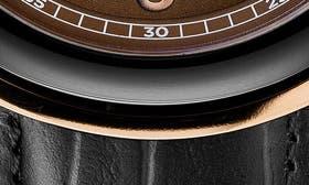 Black/ Brown/ Rose Gold swatch image