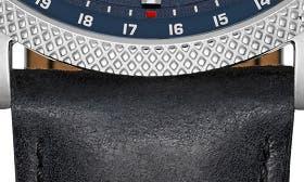 Black/ Blue/ Silver swatch image