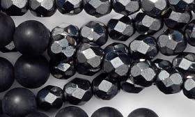 Hematite Glass swatch image