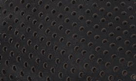 Black Soft Buck swatch image