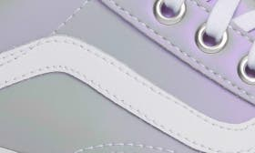 Gray/ Violet swatch image