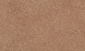 Warm Taupe Cow Suede swatch image