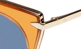 Orange/ Gold swatch image