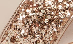Rose Gold Glitter swatch image