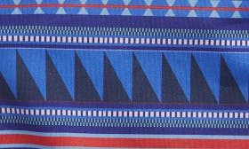 Belay Stripe Imperial Blue swatch image