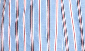 Red/ Blue Stripe swatch image