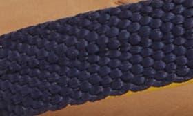 Navy Yellow swatch image