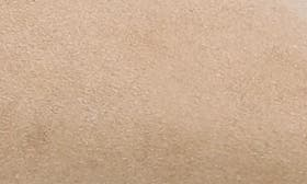 Oatmeal/ Oatmeal Suede swatch image