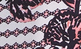 Navy/ Pink swatch image