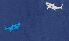 Beacon Blue Embroidery swatch image