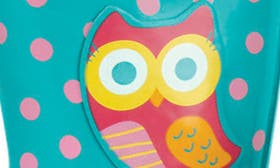 Owl swatch image