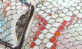 Silver Nairobi swatch image