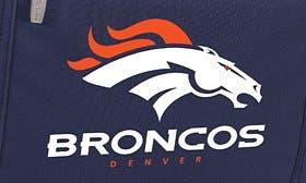 Denver Broncos/ Blue swatch image
