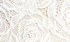 Silk White/ Nude swatch image