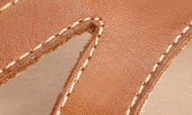 Brandy/ Brandy Leather swatch image