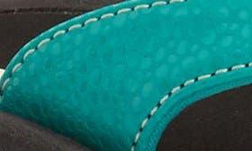 Mermaid Blue swatch image
