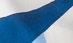 Sky Surf/ White Jersey swatch image