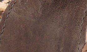 Cappucino Leather swatch image