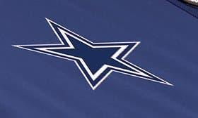 Navy - Dallas Cowboys swatch image