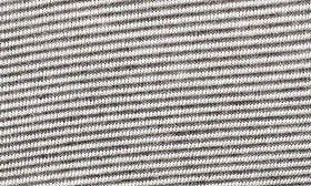Charcoal Microstripe swatch image