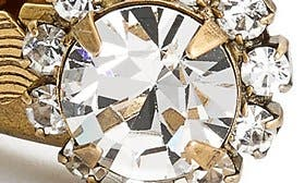 Crystal/ Gold swatch image