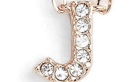 J Rose Gold swatch image