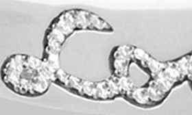 Diamond/ Silver swatch image