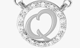 White Gold - Q swatch image