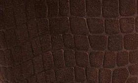 Brown Calf/ Suede swatch image