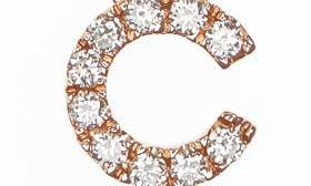 Rose Gold - C swatch image