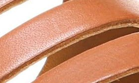New Tan Leather swatch image
