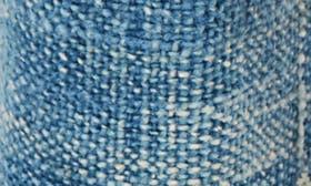 Indigo Fabric swatch image