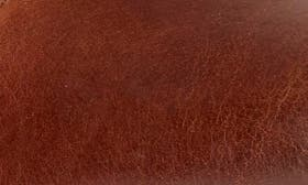 New Carmel Leather swatch image
