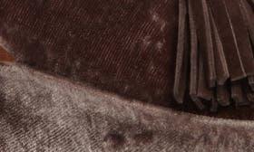 Taupe Velvet swatch image
