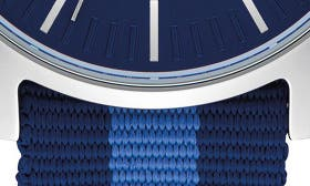 Navy/ Silver swatch image