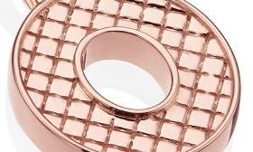 Rose Gold- O swatch image