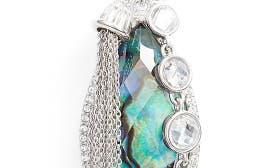 Abalone/ Black Diamond swatch image